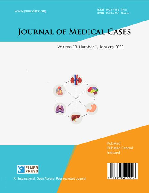 Journals | Elmer Press, Inc